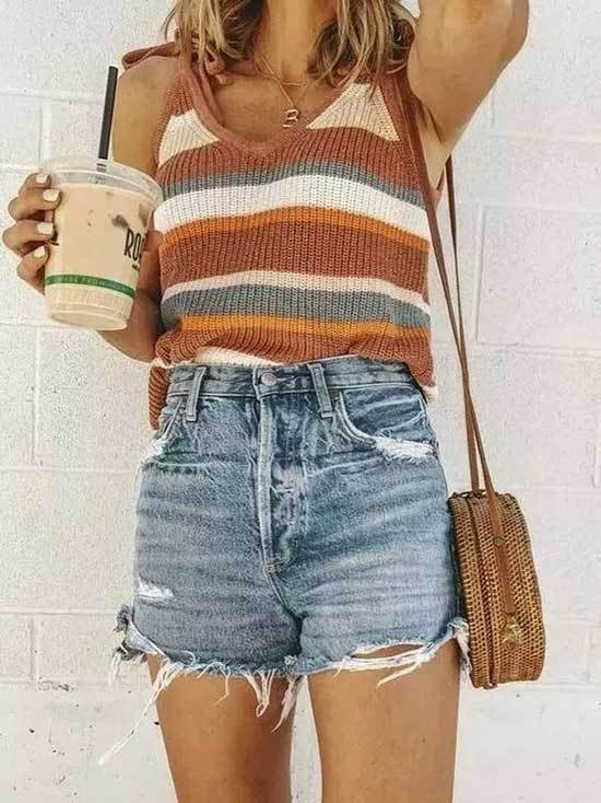 Cute Summer Outfits-34