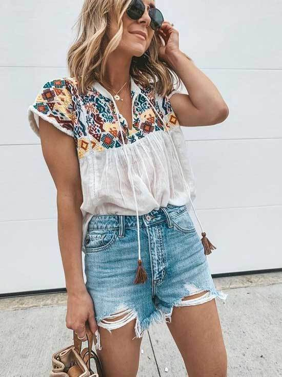 Cute Summer Outfits-39