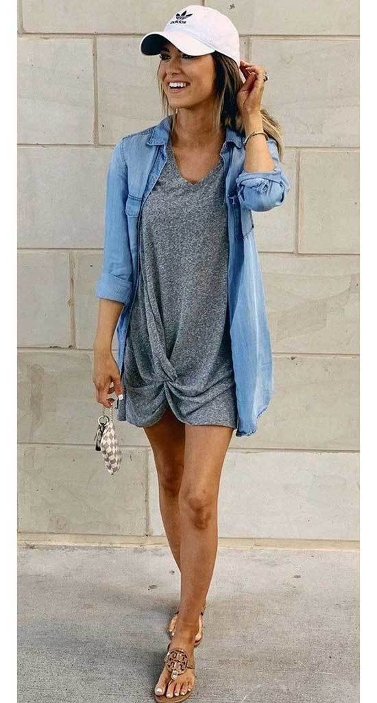 Cute Summer Outfits-40