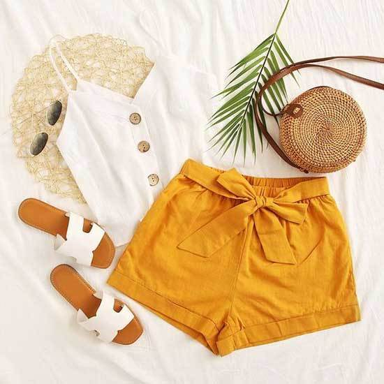 Cute Summer Outfits-47