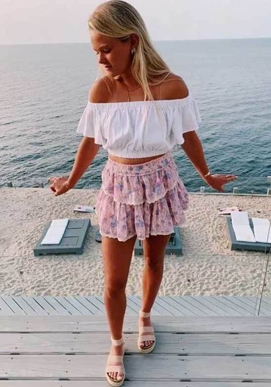 Cute Summer Outfits-49
