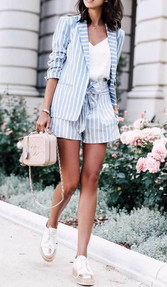 Cute Spring Summer Outfits-9