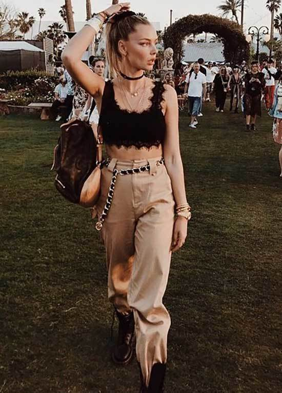Concert Outfits for Women