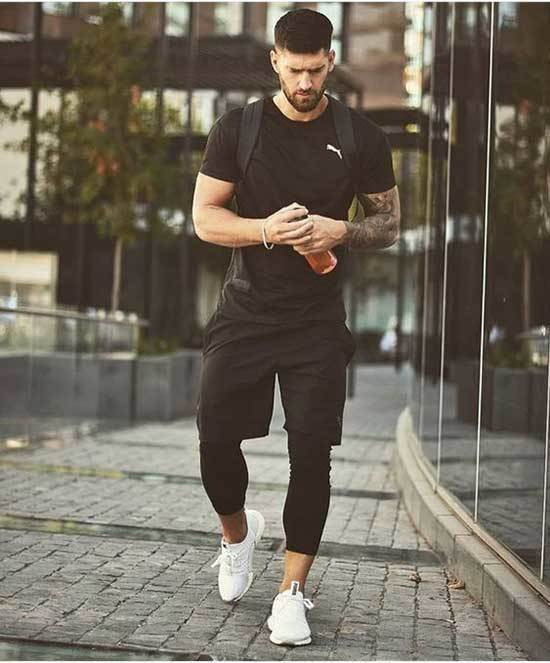 Sporty Outfits Men, Sporty Outfits for Guys, Athletic Outfits for Guys, Mens Athletic Outfits