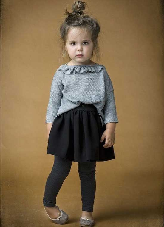 Pretty Tights for Little Girls-14