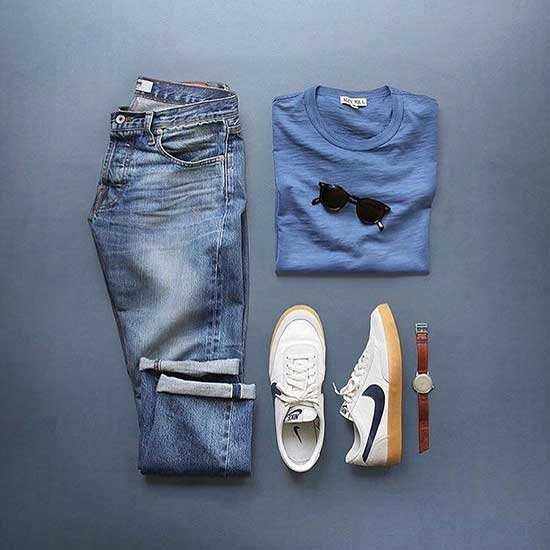 Simple Casual Clothes for Guys-18