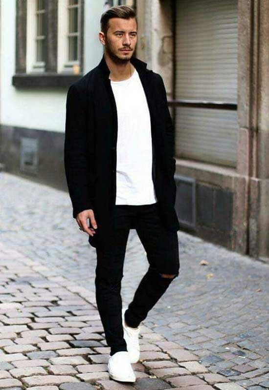 Cool Casual Street Style Clothes for Guys-19