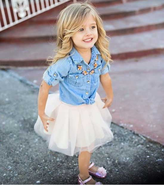 Pretty Clothes for Baby Girls-19