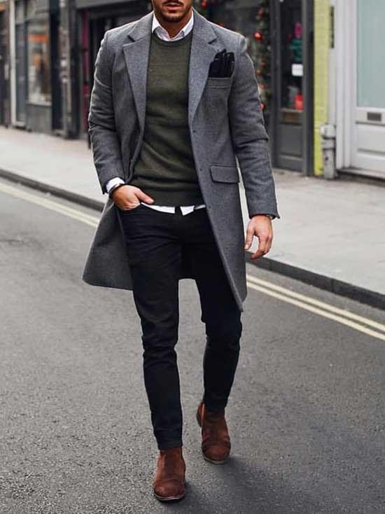 Smart Casual Clothes for Guys-21