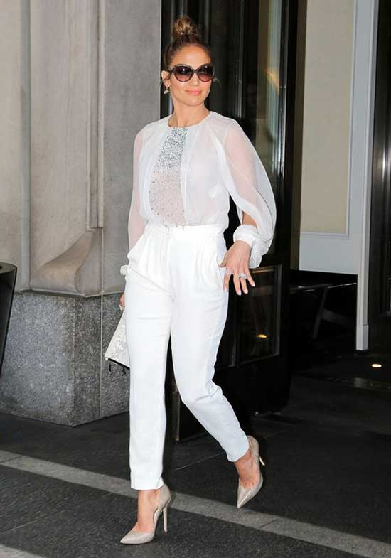 Jlo Classy Outfits-23