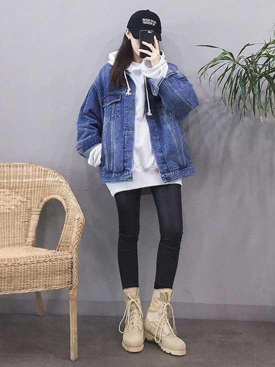 Korean Girl Outfits-26