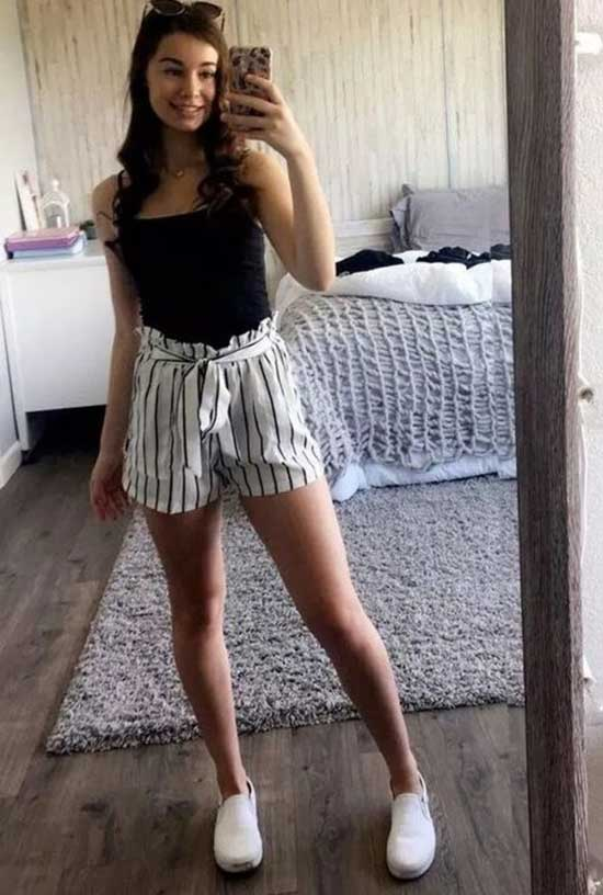 Cute Simple Outfits-27