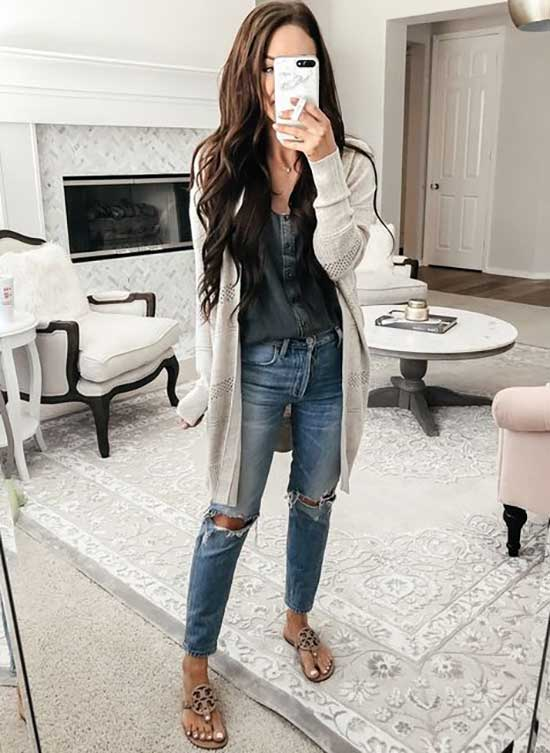 Cute Simple Outfits-29