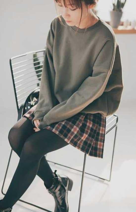 Korean Girl Outfits-30