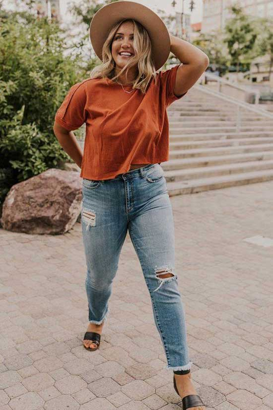 Cute Simple Outfits-32