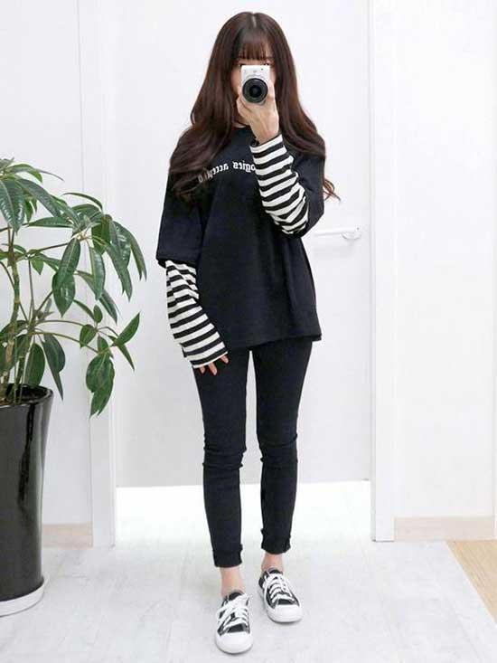Korean Girl Outfits-32