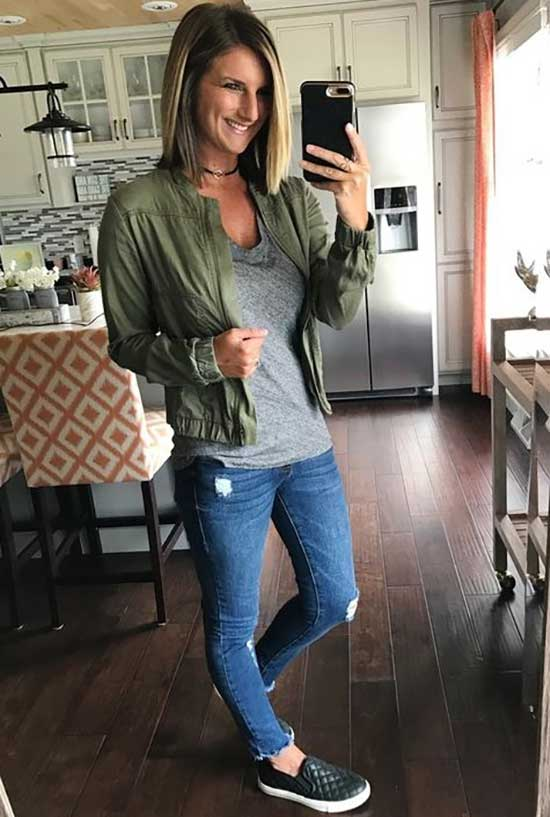 Cute Simple Outfits-33