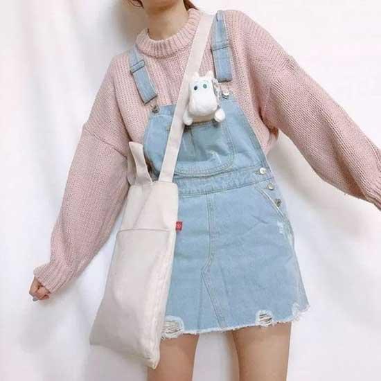 Korean Girl Outfits-33