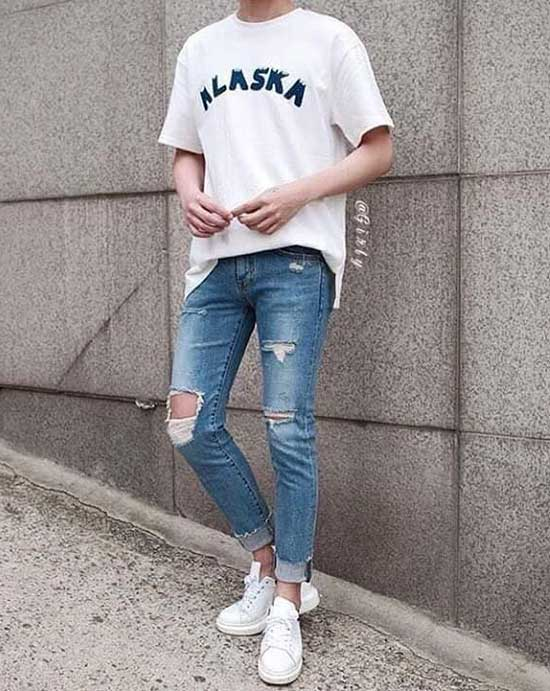 Cool Casual Clothes for Guys-38