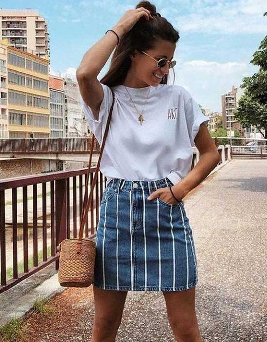 Cute Summer Outfits-8