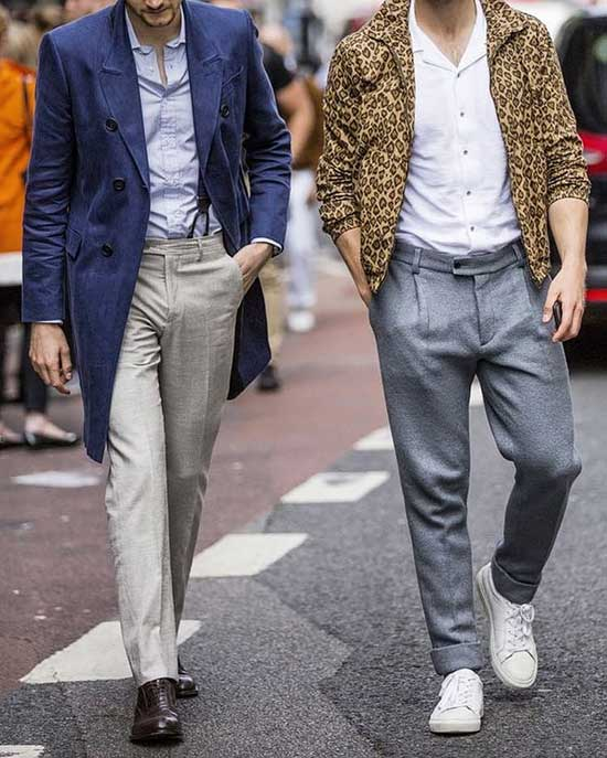 Cool Male Outfits