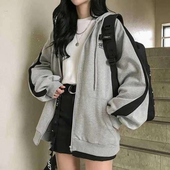 Korean Cute Outfits