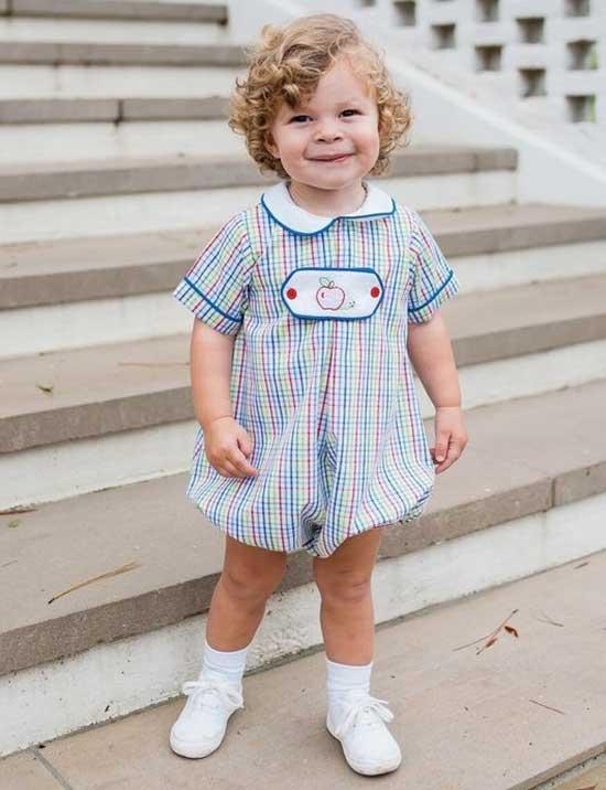 Baby Boy Clothes Ideas-18