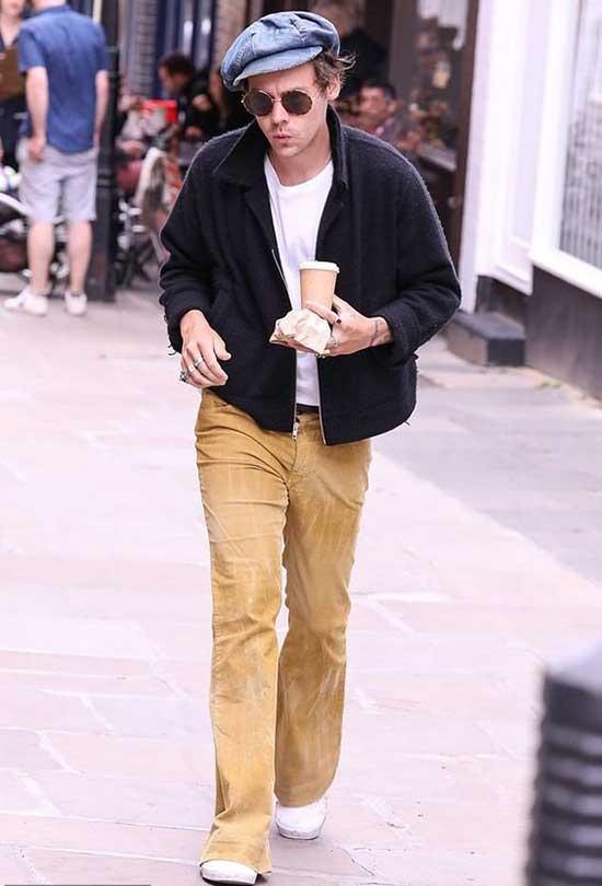 Harry Styles Clothing-19