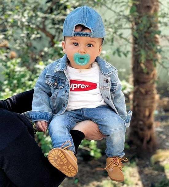 Baby Boy Clothes Ideas-21