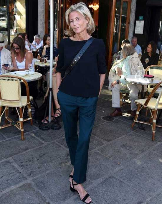 Casual Clothes for Women Over 50-21