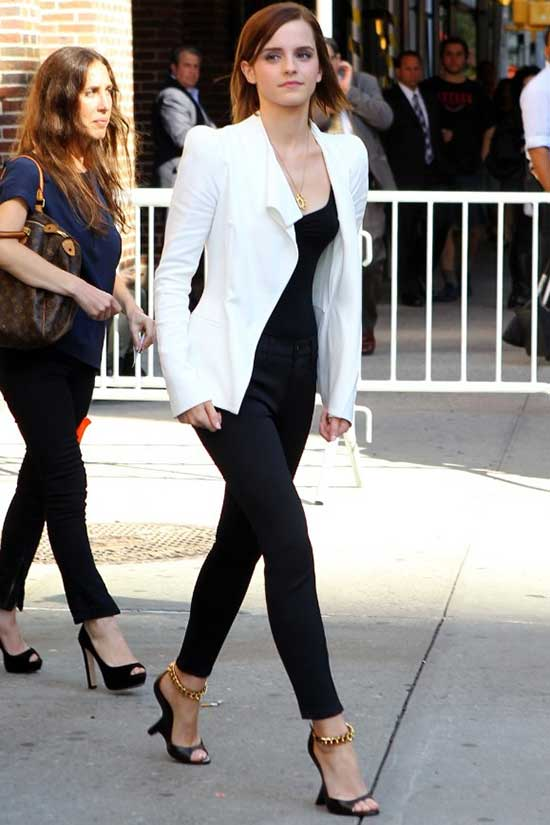 White Blazer Outfit Ideas-21