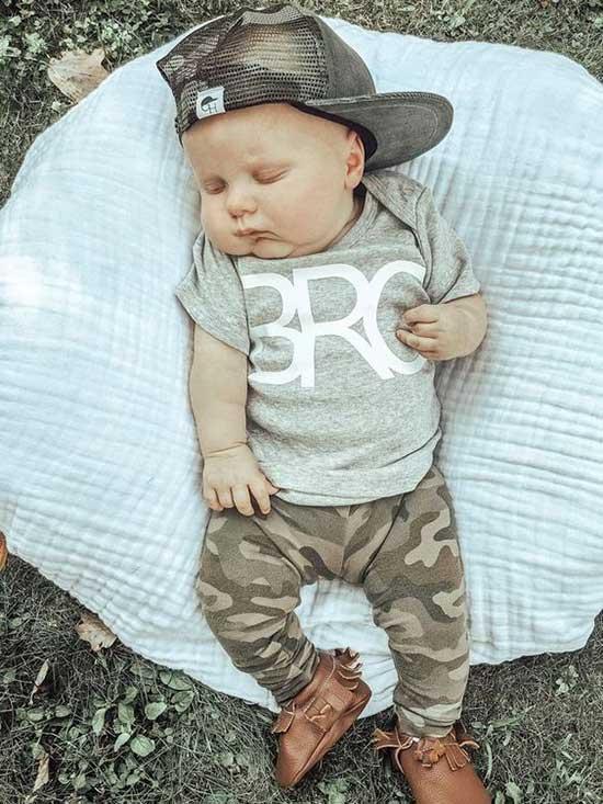 Baby Boy Clothes Ideas-22
