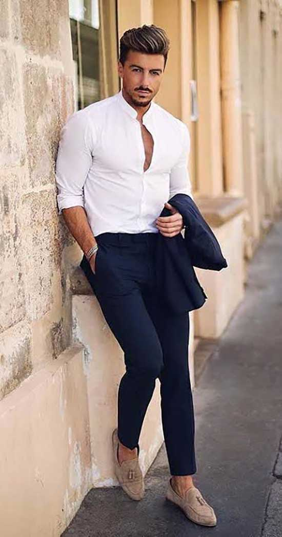 Casual Date Outfit Male-22