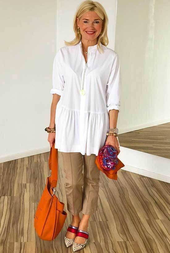 Casual Clothes for Women Over 50-22