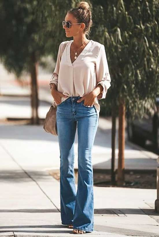 Outfit Ideas for Women Over 40-22