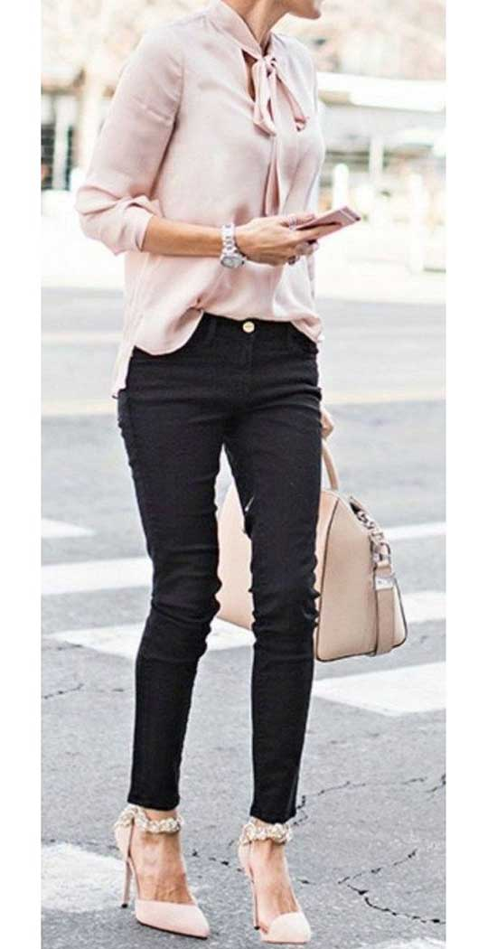 Cute and Casual Outfits-23
