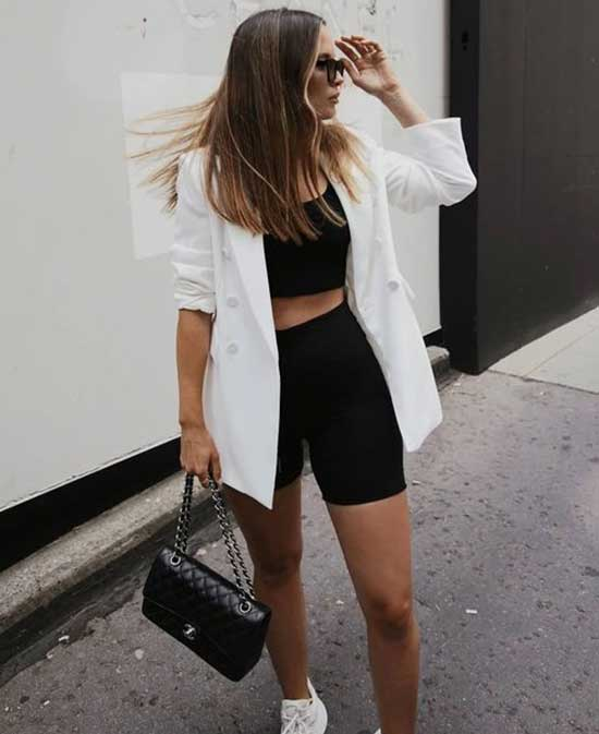 White Blazer Outfit Ideas-23
