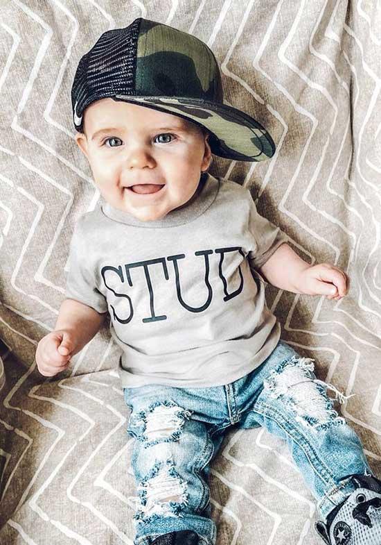 Baby Boy Clothes Ideas-24
