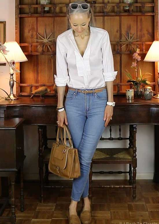 Casual Clothes for Women Over 50-25
