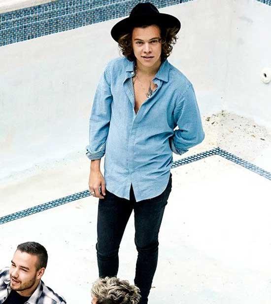 Harry Styles Clothing-25
