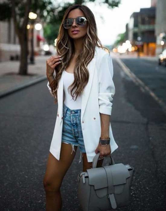 White Blazer Outfit Ideas-26