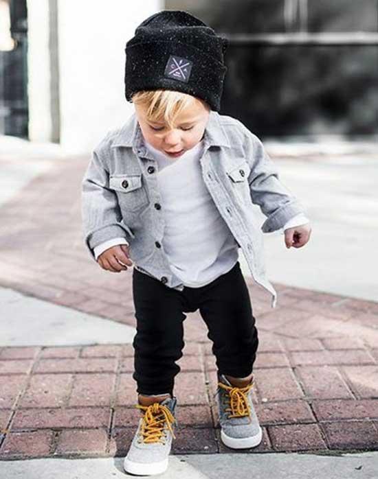 Baby Boy Clothes Ideas-27