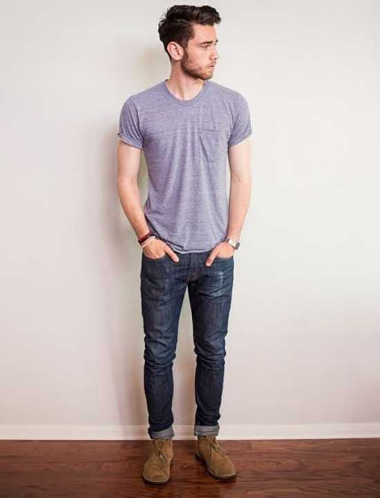 Casual Date Outfit Male-27