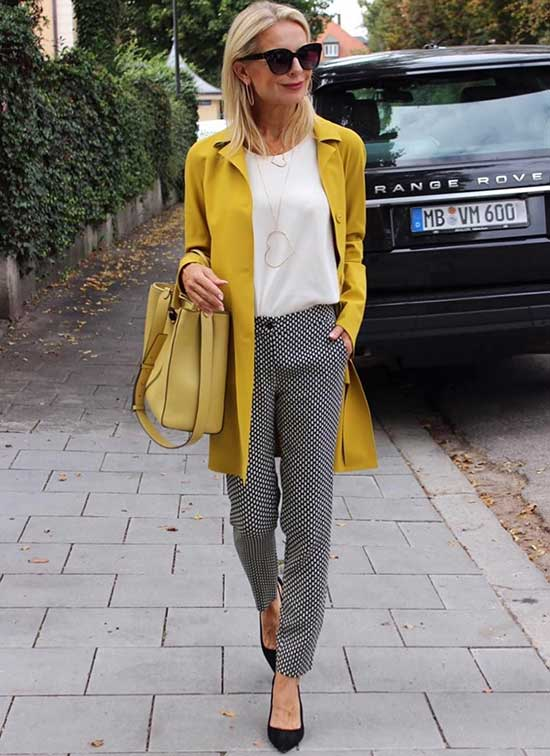 Casual Clothes for Women Over 50-29