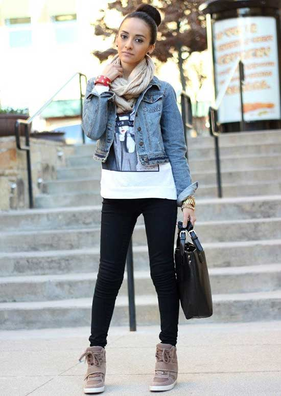 Cute and Casual Outfits-29