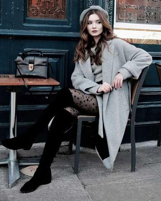 Parisian Street Style-29
