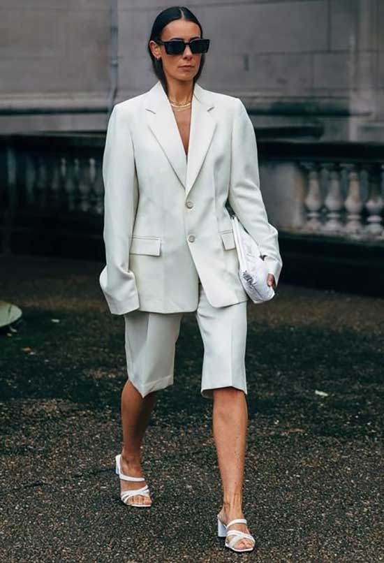 White Blazer Outfit Ideas-29