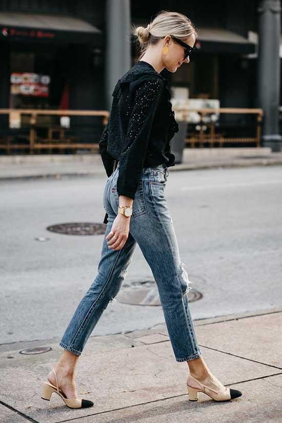 Parisian Street Style-30
