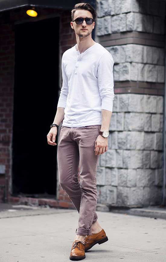 Casual Date Outfit Male-32