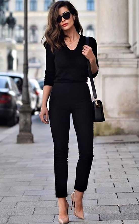 Parisian Street Style-33